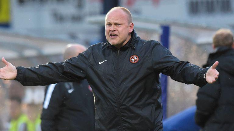 Mixu Paatelainen has managed four Scottish clubs