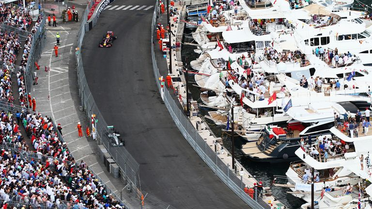 monaco grand prix 2016 why is the historic f1 race still special f1 news. Black Bedroom Furniture Sets. Home Design Ideas