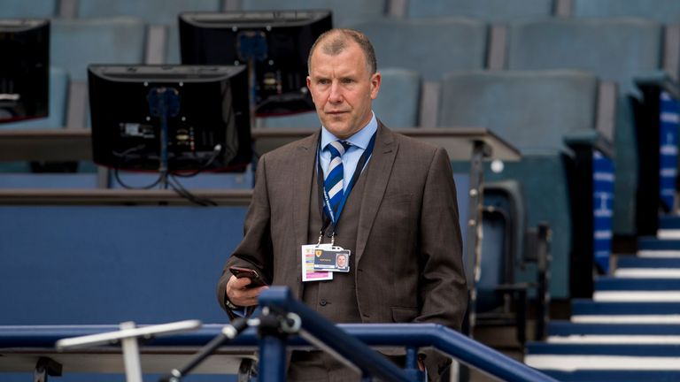 Sfa to appoint independent commission to review final violence football news sky sports - Assistant compliance officer ...