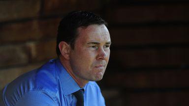 Derek Adams: Brings David Fox to Plymouth