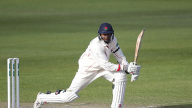 Haseeb Hameed is determined to secure a starting place in England