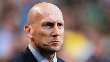 Ajax youth coach Jaap Stam is reportedly in talks with Reading