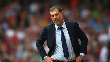 Slaven Bilic says players contact him every day about moves to West Ham
