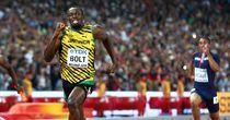 Bolt targets 200 metres record