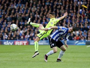 Daniel Pudil: Spent last season on loan at Wednesday