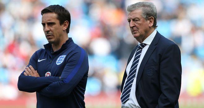 Sam Allardyce's England job on the line after paper sting