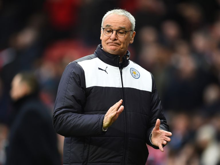 Leicester Owners Aim to Keep Winning Team Together