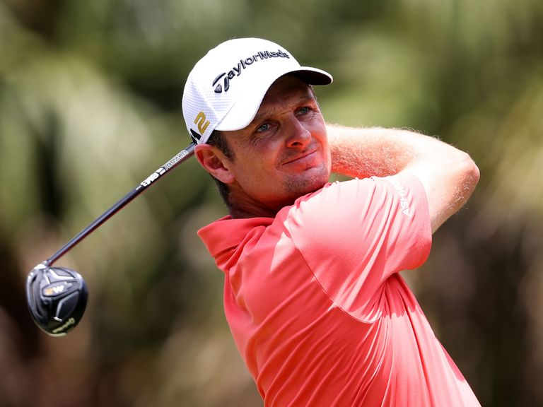 Back Injury Forces Justin Rose Out Of Bmw Pga Championship Golf Betting Tips Leaderboard