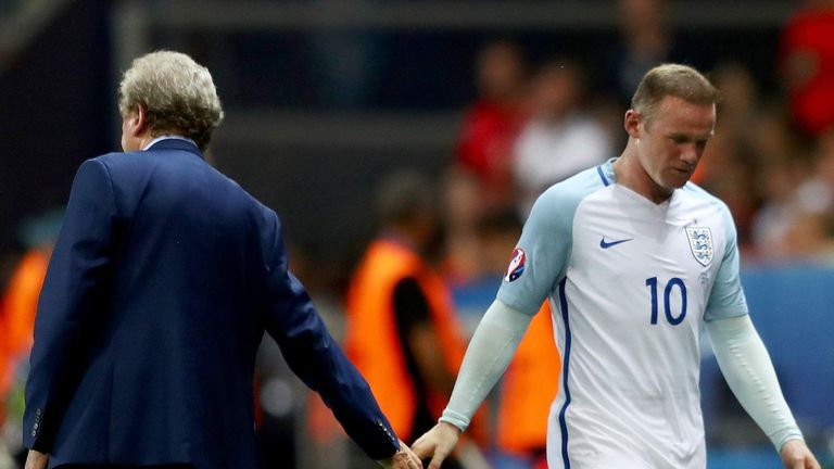 England suffered a Euro 2016 humiliation at the hands of Iceland