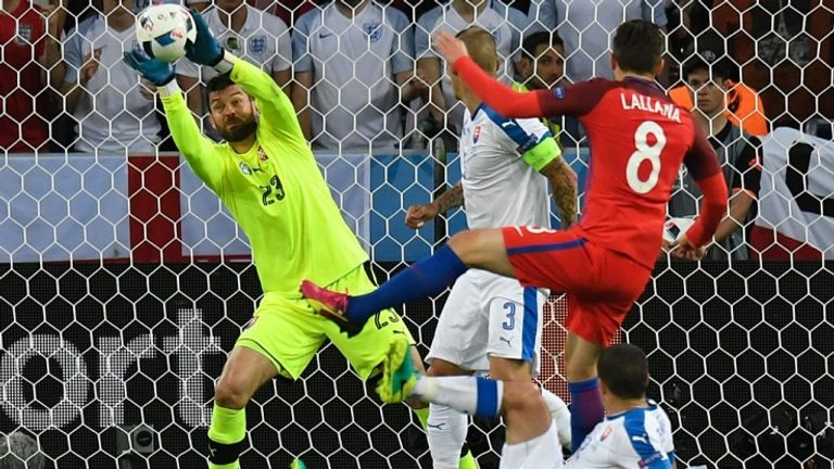 Changes did not affect England's performance - Cahill
