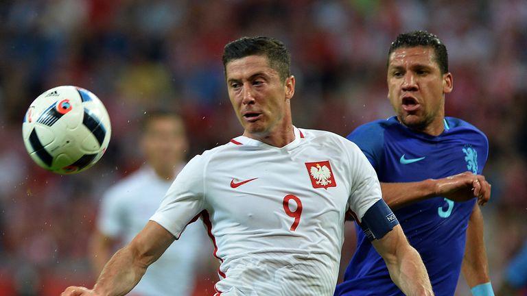 Poland vs Netherlands