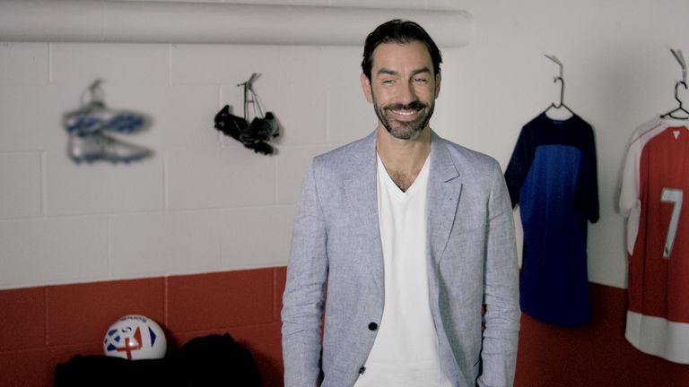 Robert Pires believes Arsenal have the quality of players to go on and win this season's Premier League