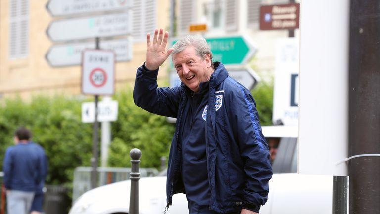 Greg Dyke: Roy Hodgson will keep job if England reach Euro ...