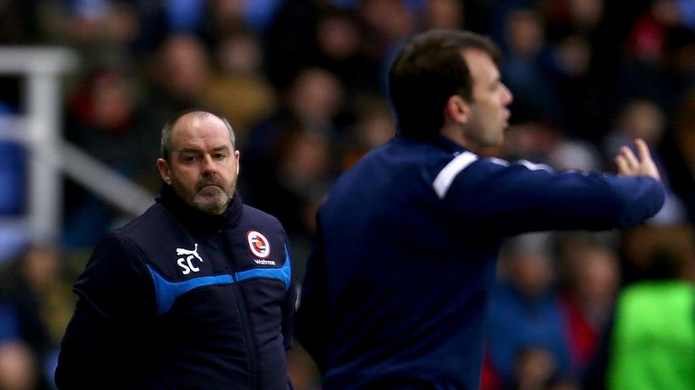 Former West Brom boss Steve Clarke lasted a year with the Royals