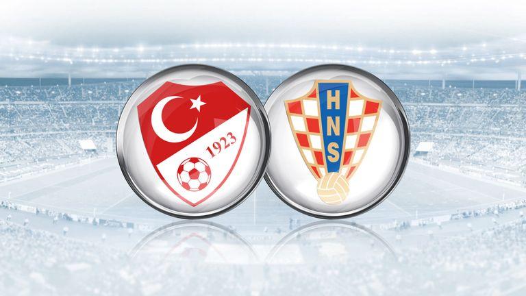 Nhận định bóng đá Thổ Nhĩ Kỳ vs Croatia, 01h45, ngày 06-09