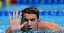 Phelps qualifies for Rio