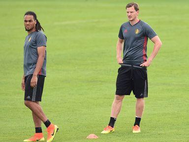 Jan Vertonghen: Injury blow for Belgium and Tottenham