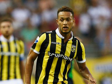 Lewis Baker: Returns to Vitesse Arnhem next season