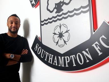 Nathan Redmond: Completes move to Southampton