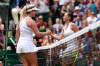 Wimbledon: Day Seven