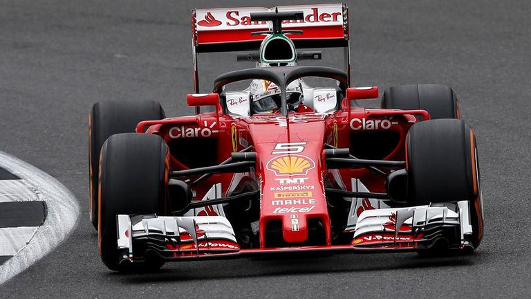f1 in 2018 halo device confirmed by fia for next season 39 s cars f1 news. Black Bedroom Furniture Sets. Home Design Ideas