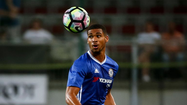 The 21-year-old has struggled to establish himself at Chelsea, making just 12 starts during his time at Stamford Bridge