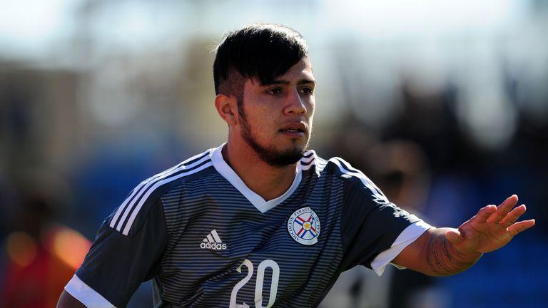 Sergio Diaz admits Arsenal affection