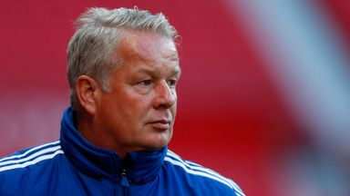 Dermot Drummy: Crawley manager adds duo to his squad