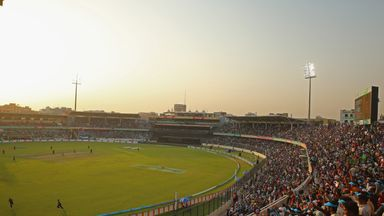 England are due to play two ODIs and a Test at the Sher-e-Bangla Stadium in Dhaka this autumn