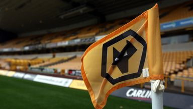 It's all change at Molineux
