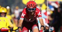 Three Russian cyclists out of Rio