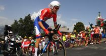 Dumoulin in clear for Rio