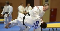 Russian judo team get all clear