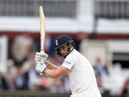 Chris Woakes set for England return