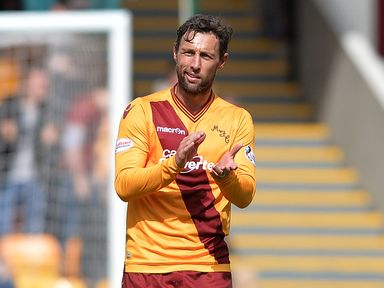 Scott McDonald: Rejected Hibs in favour of new Motherwell deal