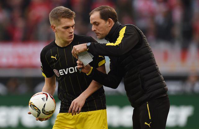 Hans-Joachim Watzke: 'No Borussia Dortmund return for Henrikh Mkhitaryan'