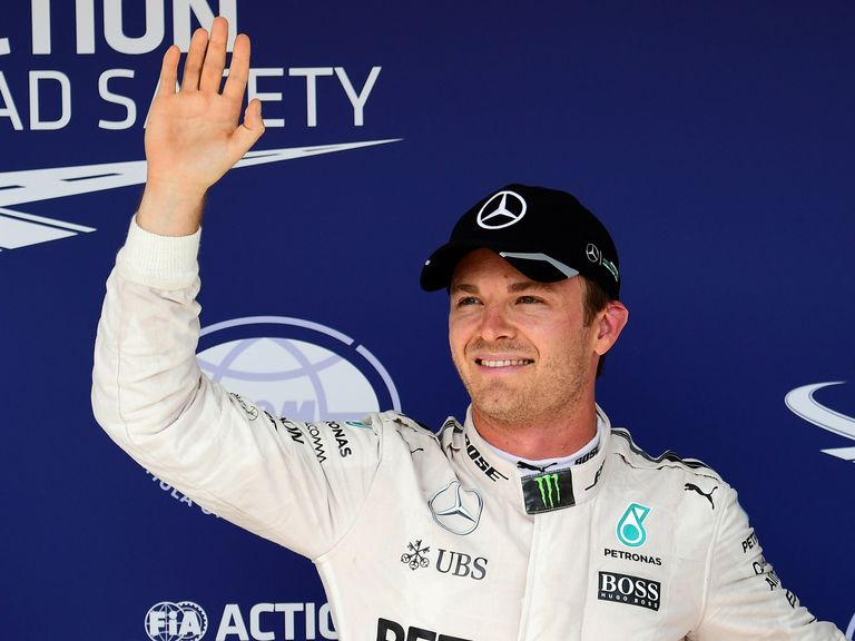 Nico Rosberg's Hungarian Grand Prix pole under investigation
