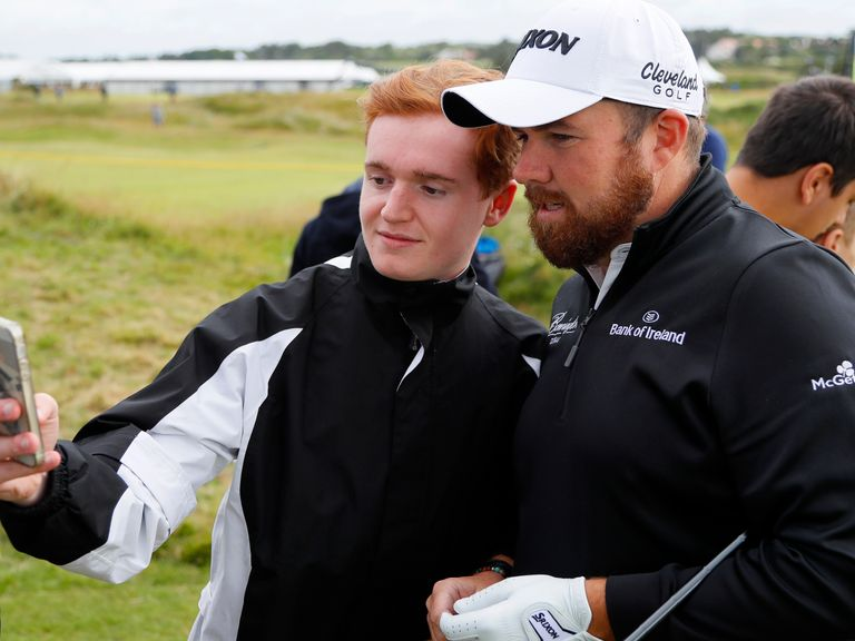 Lowry over Oakmont collapse, says he'll be stronger at Troon