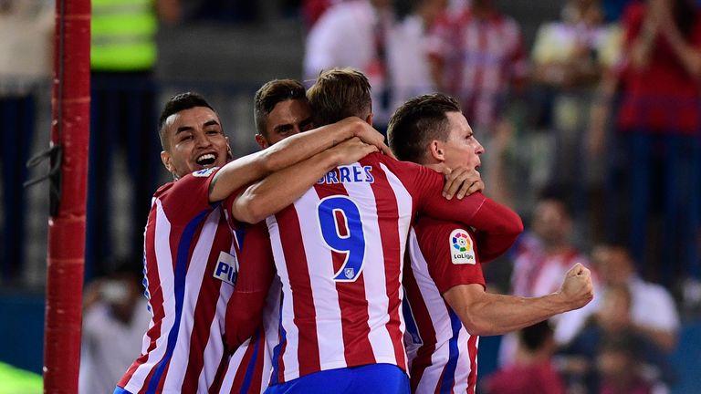 Alaves vs Atletico Madrid Preview: Where to Watch, Live ...  |Atlético Madrid--alavés