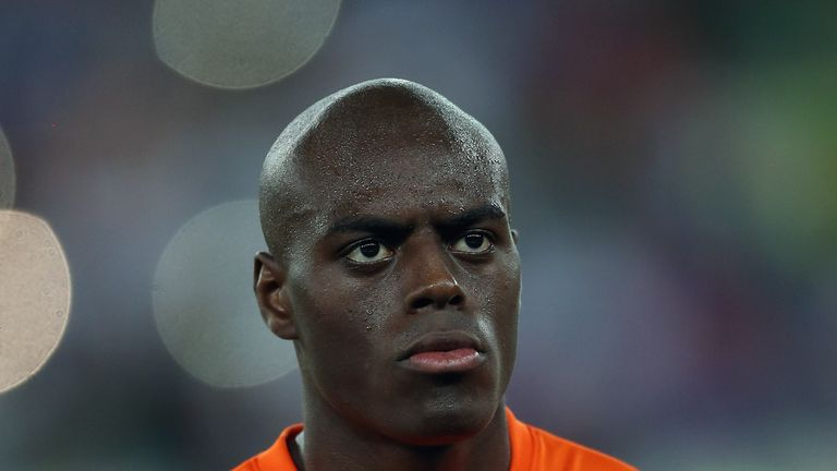 Stoke City seal loan deal for Porto defender Bruno Martins Indi