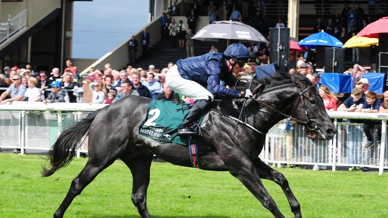 Caravaggio puts his unbeaten record on the line