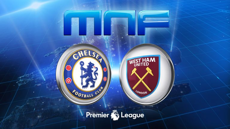 Tokeo la picha la Westham UTD Vs Chelsea - sky sports