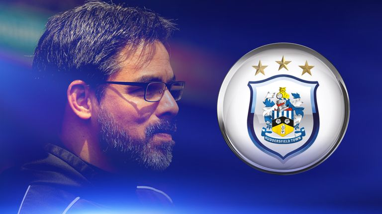 David Wagner's fresh ideas have overcome the Championship odds