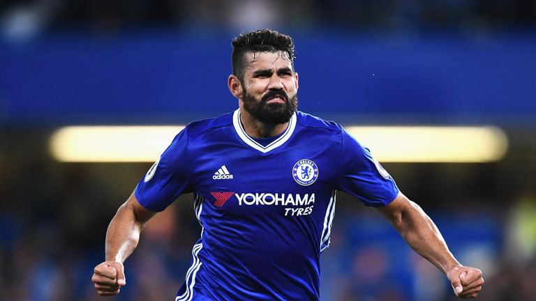 Image result for Diego Costa (Chelsea)