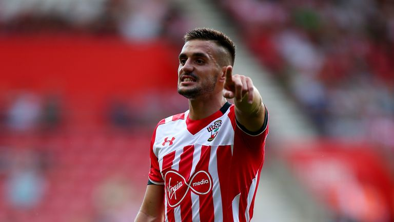 Dusan Tadic Is Keen For Southampton To Get Up And Running In The Premier League