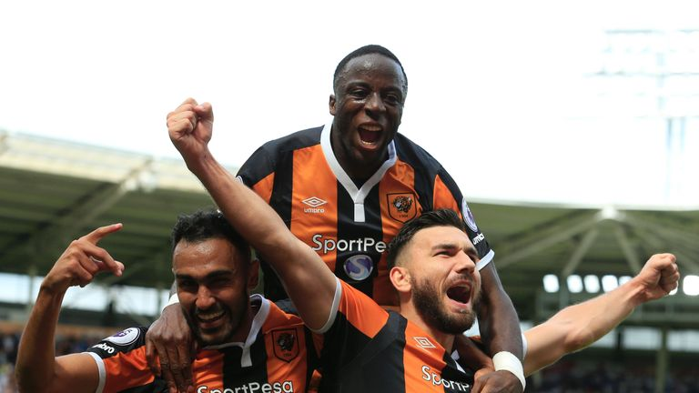 Liverpool will face newly-promoted Hull City at home on Saturday