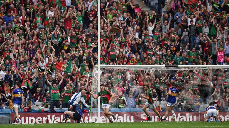 Sligo's victory kicks off the 2017 All-Ireland football championship