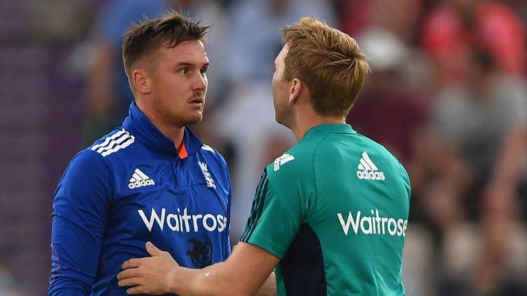 England beat Pakistan to win 1st ODI