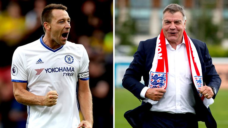 Terry tipped to reject potential England recall