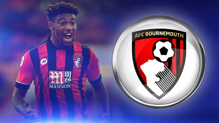 Jordon Ibe has huge potential but is still working to realise it at Bournemouth